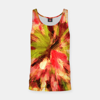 Thumbnail image of color explosion gogh pattern gow85 Tank Top, Live Heroes