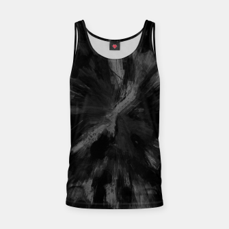 Thumbnail image of color explosion gogh pattern gobwmb Tank Top, Live Heroes