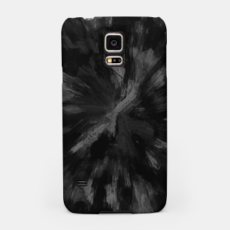 Thumbnail image of color explosion gogh pattern gobwmb Samsung Case, Live Heroes