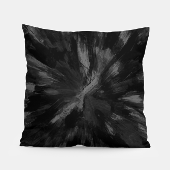Thumbnail image of color explosion gogh pattern gobwmb Pillow, Live Heroes