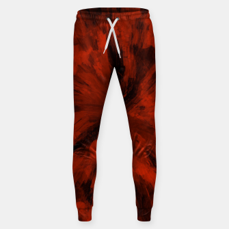 Thumbnail image of color explosion gogh pattern gorb Sweatpants, Live Heroes