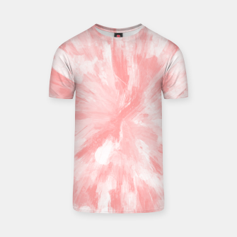 Thumbnail image of color explosion gogh pattern gopw T-shirt, Live Heroes