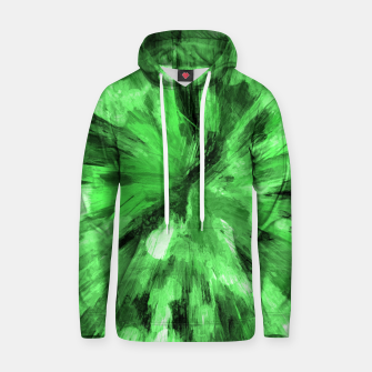 Thumbnail image of color explosion gogh pattern gode Hoodie, Live Heroes