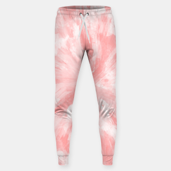 Thumbnail image of color explosion gogh pattern gopw Sweatpants, Live Heroes