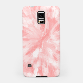Thumbnail image of color explosion gogh pattern gopw Samsung Case, Live Heroes