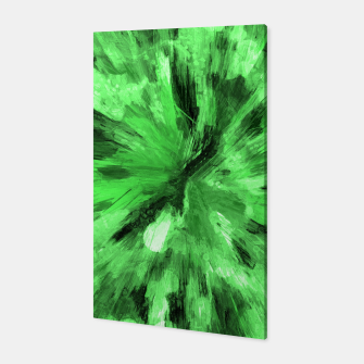 Thumbnail image of color explosion gogh pattern gode Canvas, Live Heroes