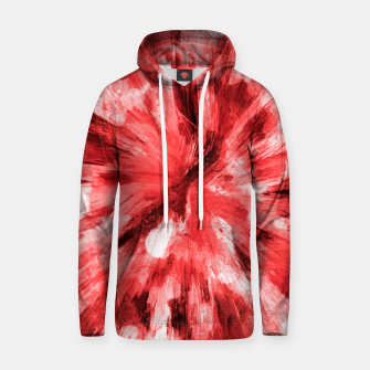 Thumbnail image of color explosion gogh pattern godr Hoodie, Live Heroes