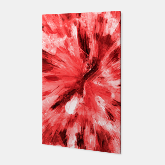 Thumbnail image of color explosion gogh pattern godr Canvas, Live Heroes