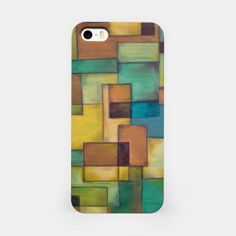 Thumbnail image of cuburi iPhone Case, Live Heroes
