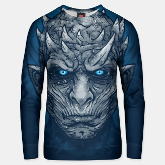 Thumbnail image of The Other King Sudadera unisex, Live Heroes