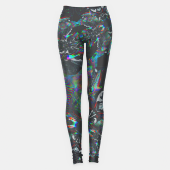 Thumbnail image of 036 Leggings, Live Heroes
