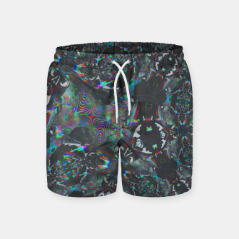 Thumbnail image of 036 Swim Shorts, Live Heroes