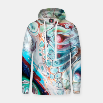 Abstract Inside Hoodie Bild der Miniatur