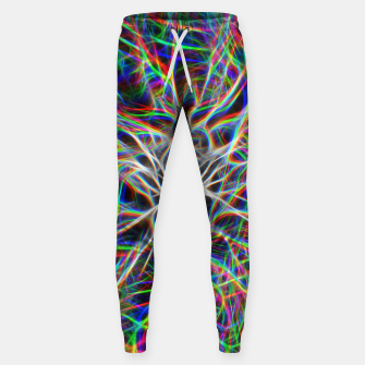 Thumbnail image of Brain Nerves on Acid Sweatpants, Live Heroes