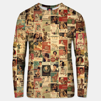 Smokie Unisex sweater obraz miniatury
