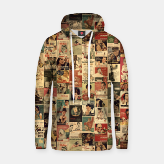 Thumbnail image of Smokie Hoodie, Live Heroes