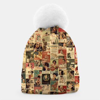 Thumbnail image of Smokie Beanie, Live Heroes