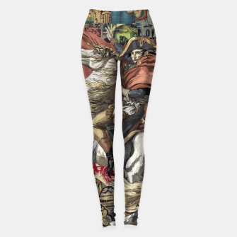 Thumbnail image of Napoleon Leggings, Live Heroes