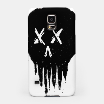 Thumbnail image of Trickle Skull Samsung Case, Live Heroes