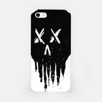 Thumbnail image of Trickle Skull iPhone Case, Live Heroes