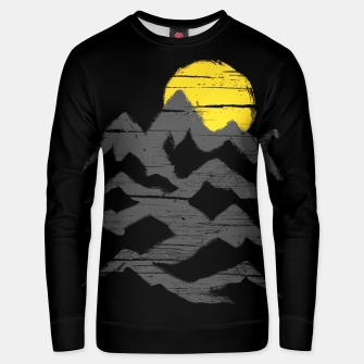 Miniatur Mountain Ink Unisex sweater, Live Heroes