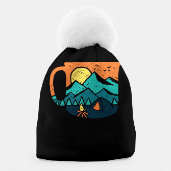 Miniatur Coffea and Adventure Beanie, Live Heroes