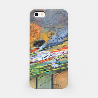 Thumbnail image of natura iPhone Case, Live Heroes