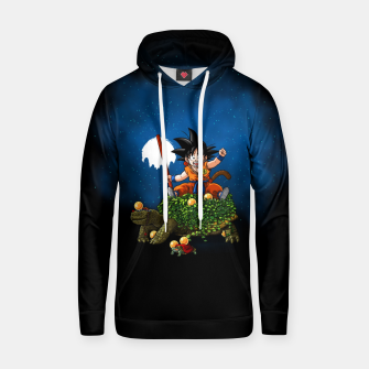 Thumbnail image of Kame Turtle Sudadera con capucha, Live Heroes