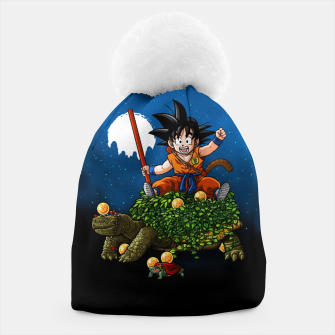 Thumbnail image of Kame Turtle Gorro, Live Heroes