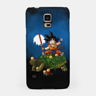Thumbnail image of Kame Turtle Carcasa por Samsung, Live Heroes