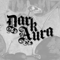 The Dark Aura - Goth Patterns & Illustrations logo