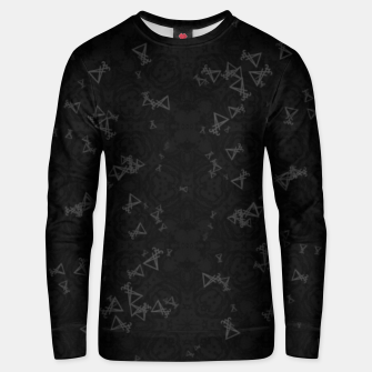 Thumbnail image of The one - Unisex sweater, Live Heroes