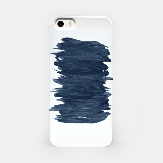 Miniaturka Abstract Minimalism #1 #minimal #ink #decor #art  iPhone-Hülle, Live Heroes