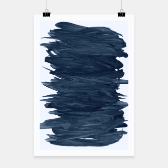 Miniature de image de Abstract Minimalism #1 #minimal #ink #decor #art  Plakat, Live Heroes