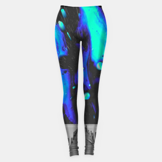 Thumbnail image of 037 Leggings, Live Heroes