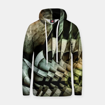 Thumbnail image of transformation Hoodie, Live Heroes