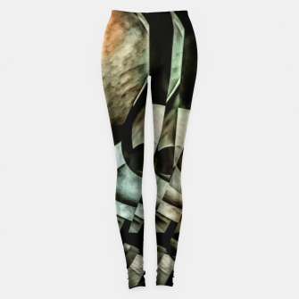 Miniatur transformation Leggings, Live Heroes