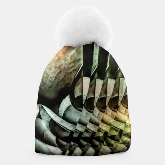 Thumbnail image of transformation Beanie, Live Heroes