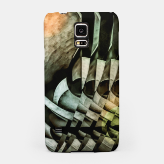Thumbnail image of transformation Samsung Case, Live Heroes