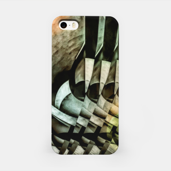 Thumbnail image of transformation iPhone Case, Live Heroes