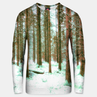 Thumbnail image of Wait it out Unisex sweater, Live Heroes