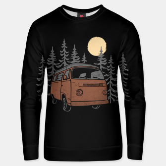 Adventure Van Unisex sweater miniature