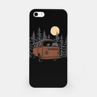 Adventure Van iPhone Case miniature