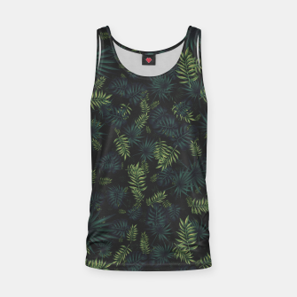 Thumbnail image of Tropical Pattern #3 Tank Top, Live Heroes