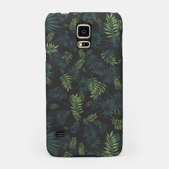 Thumbnail image of Tropical Pattern #3 Samsung Case, Live Heroes