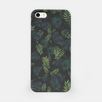 Thumbnail image of Tropical Pattern #3 iPhone Case, Live Heroes