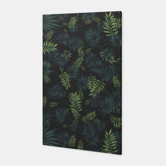 Thumbnail image of Tropical Pattern #3 Canvas, Live Heroes
