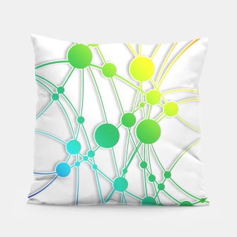 Thumbnail image of Neural Network Pillow, Live Heroes