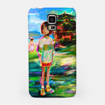 spirited away Samsung Case obraz miniatury