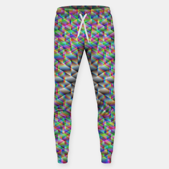 Thumbnail image of Seamless Freakiness Sweatpants, Live Heroes